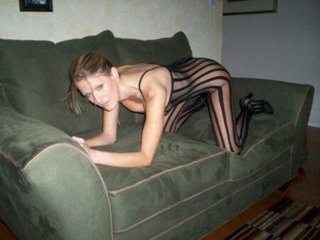 Cougar sexy célibataire depuis peu
