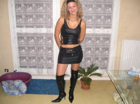 Femme sexy que pour des gars sur le 06